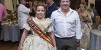Exaltació Falleres Majors de Dénia 2017